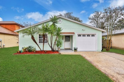 Jacksonville Beach, FL home for sale located at 925 16TH St N, Jacksonville Beach, FL 32250