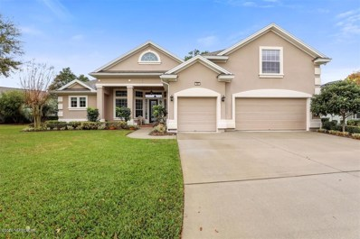 St Augustine, FL home for sale located at 701 Battersea Dr, St Augustine, FL 32095