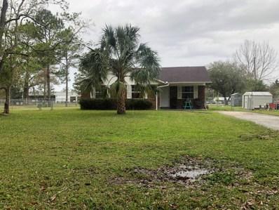 Starke, FL home for sale located at 1105 Walnut St, Starke, FL 32091