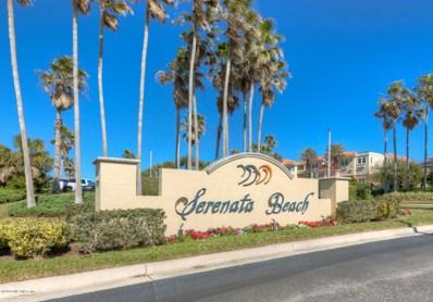 140 Serenata Dr S UNIT 122, Ponte Vedra Beach, FL 32082 - #: 1040456