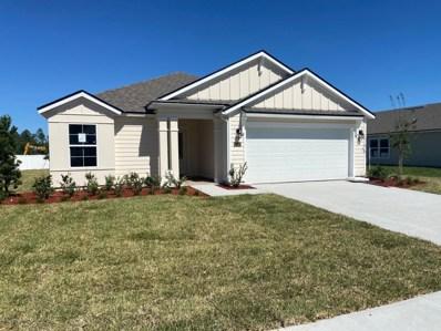 Fernandina Beach, FL home for sale located at 95481 Creekville Dr, Fernandina Beach, FL 32034