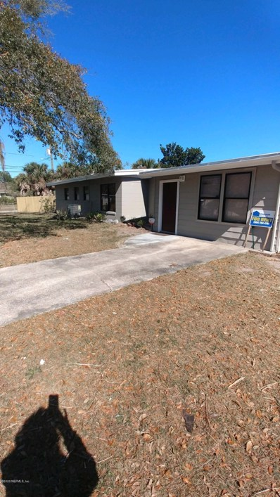 Jacksonville, FL home for sale located at 10707 Hawaii Dr, Jacksonville, FL 32246