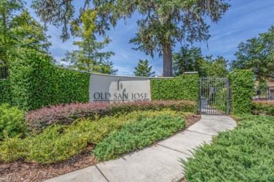1311 Heritage Manor Dr UNIT 203, Jacksonville, FL 32207 - #: 1040497