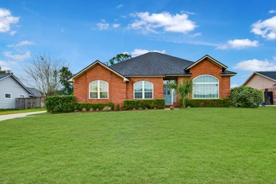 Orange Park, FL home for sale located at 2435 Stonebridge Dr, Orange Park, FL 32065
