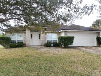 Jacksonville, FL home for sale located at 1318 Yellow Jacket Ct, Jacksonville, FL 32218