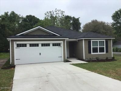 Jacksonville, FL home for sale located at 8207 Arnot St, Jacksonville, FL 32220