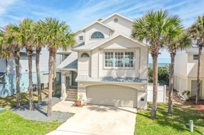 Palm Coast, FL home for sale located at 50 Sea Vista Dr, Palm Coast, FL 32137