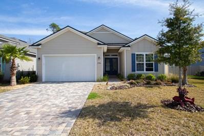 Fernandina Beach, FL home for sale located at 2794 Turtle Shores Dr, Fernandina Beach, FL 32034