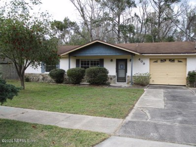 Orange Park, FL home for sale located at 409 Aquarius Concourse, Orange Park, FL 32073