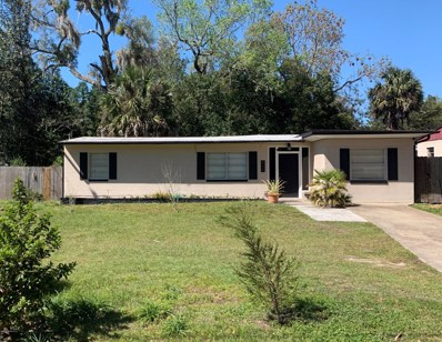 Keystone Heights, FL home for sale located at 830 S Lawrence Blvd, Keystone Heights, FL 32656