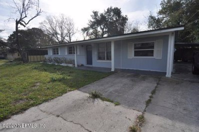 Jacksonville, FL home for sale located at 8078 Banville Dr, Jacksonville, FL 32210