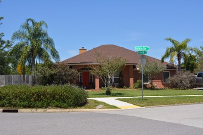 Jacksonville, FL home for sale located at 7586 Plantation Club Dr, Jacksonville, FL 32244