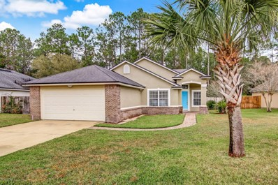 St Augustine, FL home for sale located at 866 American Eagle Dr, St Augustine, FL 32092
