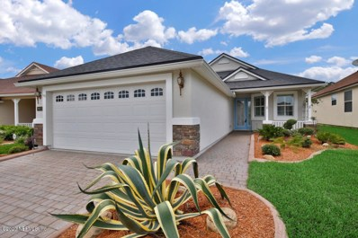 St Augustine, FL home for sale located at 912 Hazeltine Ct, St Augustine, FL 32092