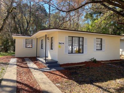Jacksonville, FL home for sale located at 5624 W Minosa Cir, Jacksonville, FL 32209