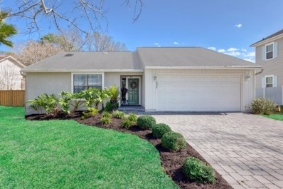 Jacksonville Beach, FL home for sale located at 3937 Palm Way, Jacksonville Beach, FL 32250