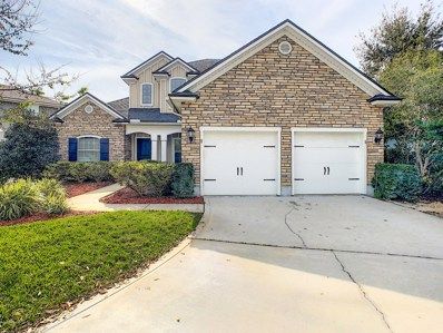 Jacksonville Beach, FL home for sale located at 3431 Mourning Dove Ln, Jacksonville Beach, FL 32250