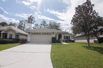 Jacksonville, FL home for sale located at 145 E Blackjack Branch Way, Jacksonville, FL 32259