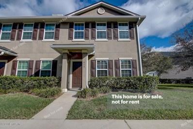 Orange Park, FL home for sale located at 415 Oasis Ln, Orange Park, FL 32073
