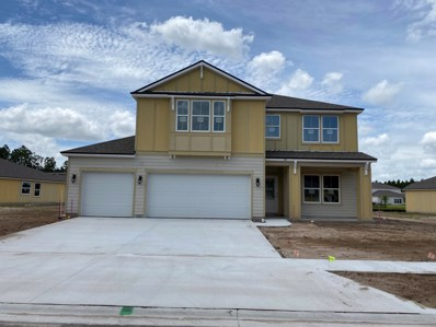 St Johns, FL home for sale located at 1209 Castle Trail Dr, St Johns, FL 32259