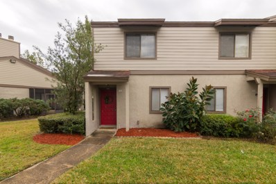 Jacksonville, FL home for sale located at 8300 Plaza Gate Ln UNIT 1231, Jacksonville, FL 32217