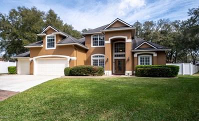 3654 Thousand Oaks Dr, Orange Park, FL 32065 - #: 1040610