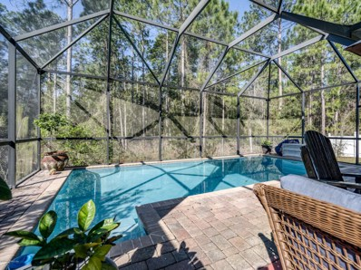 Yulee, FL home for sale located at 86194 Sand Hickory Trl, Yulee, FL 32097