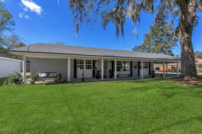 Jacksonville, FL home for sale located at 11552 St Josephs Rd, Jacksonville, FL 32223