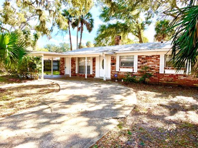 Jacksonville, FL home for sale located at 1268 Boca Grande Ave, Jacksonville, FL 32233