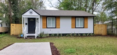 Jacksonville, FL home for sale located at 3602 Gilmore St, Jacksonville, FL 32205
