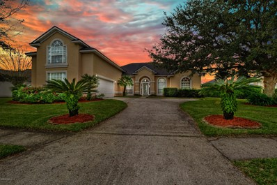 Ponte Vedra, FL home for sale located at 533 E Silverthorn Ln, Ponte Vedra, FL 32081