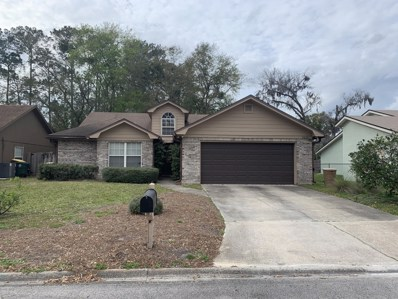 Jacksonville, FL home for sale located at 8826 Nature View Ln W, Jacksonville, FL 32217