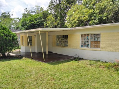 Jacksonville, FL home for sale located at 9172 11TH Ave, Jacksonville, FL 32208