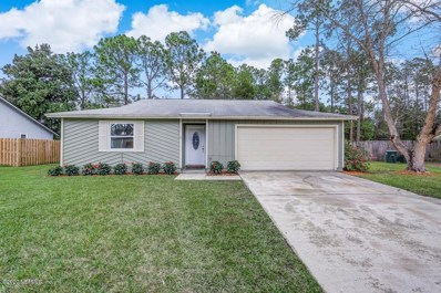 Jacksonville, FL home for sale located at 5179 Horse Track Dr N, Jacksonville, FL 32257
