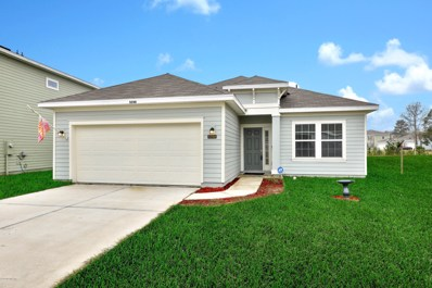 Jacksonville, FL home for sale located at 5390 Preston Bentley Dr, Jacksonville, FL 32218