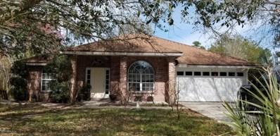 12527 Ashglen Dr N, Jacksonville, FL 32224 - #: 1040646