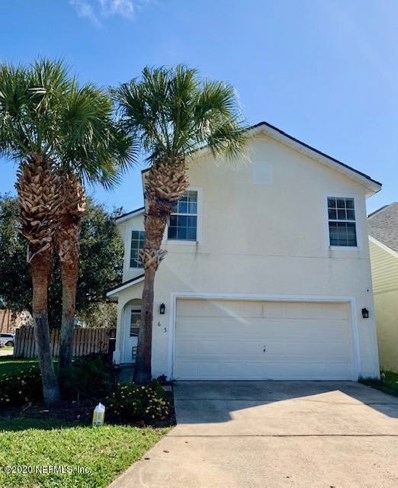 Ponte Vedra Beach, FL home for sale located at 165 Shelbys Cove Ct, Ponte Vedra Beach, FL 32082
