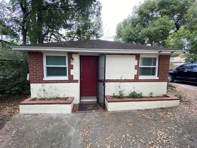 Jacksonville, FL home for sale located at 2233 Ernest St, Jacksonville, FL 32204