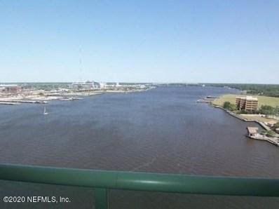 Jacksonville, FL home for sale located at 1431 Riverplace Blvd UNIT 2707, Jacksonville, FL 32207