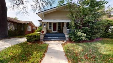 Jacksonville, FL home for sale located at 3619 Riverside Ave, Jacksonville, FL 32205