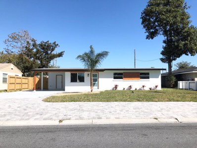 Jacksonville Beach, FL home for sale located at 1103 15TH Ave N, Jacksonville Beach, FL 32250