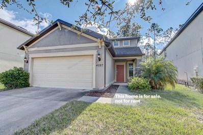 Orange Park, FL home for sale located at 4087 Watervale Way, Orange Park, FL 32065