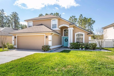 St Johns, FL home for sale located at 121 Celtic Wedding Dr, St Johns, FL 32259