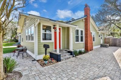 Jacksonville, FL home for sale located at 1820 Thacker Ave, Jacksonville, FL 32207