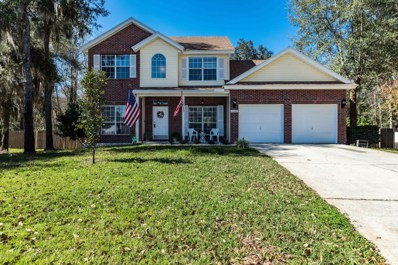 Jacksonville, FL home for sale located at 13480 Gallant Fox Cir W, Jacksonville, FL 32218
