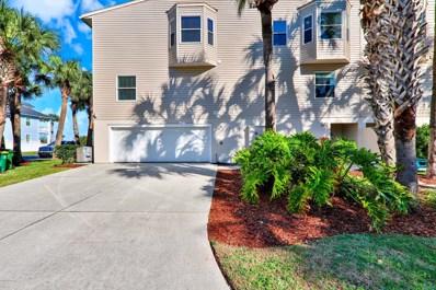 Jacksonville Beach, FL home for sale located at 173 20TH Ave S, Jacksonville Beach, FL 32250