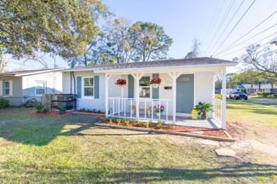Jacksonville, FL home for sale located at 3356 Gilmore St, Jacksonville, FL 32205