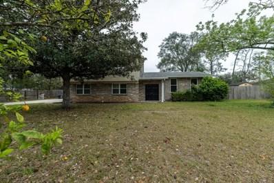 Orange Park, FL home for sale located at 2112 Gamma Ct, Orange Park, FL 32073