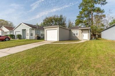 5110 Somerton Ct, Jacksonville, FL 32210 - #: 1040853
