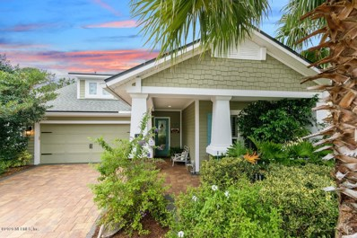 Ponte Vedra, FL home for sale located at 48 Pelican Pointe Rd, Ponte Vedra, FL 32081
